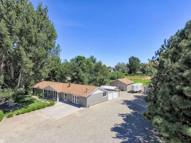 2630 S Substation Rd, Emmett, ID 83617 (MLS #98667953) :: Boise River Realty