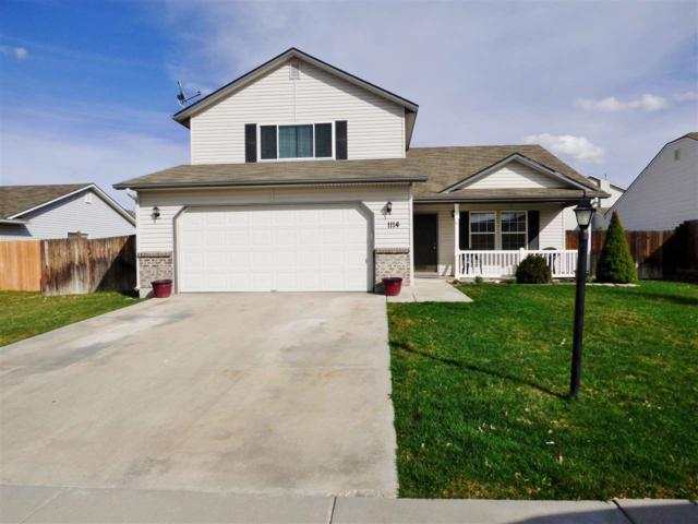 1114 Vanity Peak, Emmett, ID 83617 (MLS #98667957) :: Boise River Realty