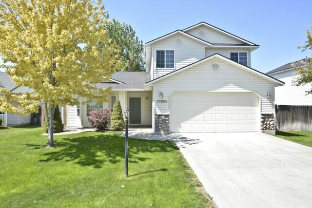 20085 Cabot Ave, Caldwell, ID 83605 (MLS #98667958) :: Boise River Realty