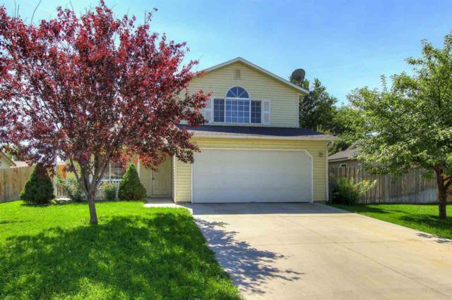 1010 Fox Brush St, Caldwell, ID 83607 (MLS #98667969) :: Boise River Realty
