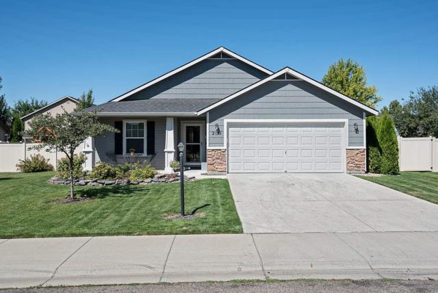 2151 N Maroon Ave, Kuna, ID 83634 (MLS #98667979) :: Boise River Realty