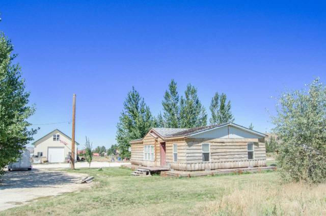 200 E Prairie Rd, Prairie, ID 83647 (MLS #98667994) :: Juniper Realty Group