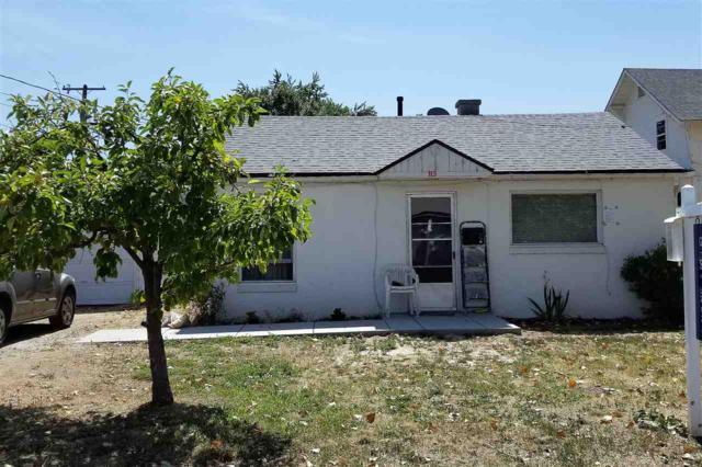 113 W 6th, Emmett, ID 83617 (MLS #98667996) :: Boise River Realty