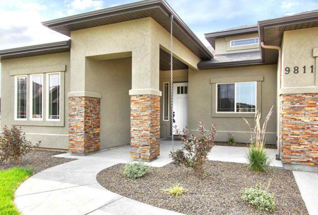591 E Crest Ridge Dr., Meridian, ID 83642 (MLS #98668000) :: Boise River Realty