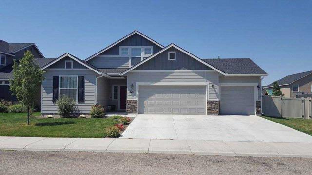 2041 N Rosedust, Kuna, ID 83634 (MLS #98668007) :: Boise River Realty
