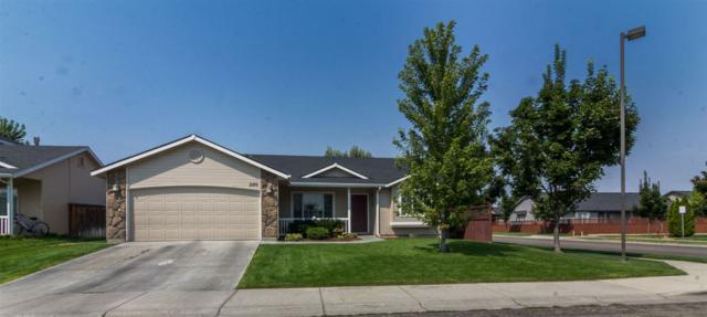 2189 Arrow Wood Ave, Meridian, ID 83686 (MLS #98668024) :: Boise River Realty
