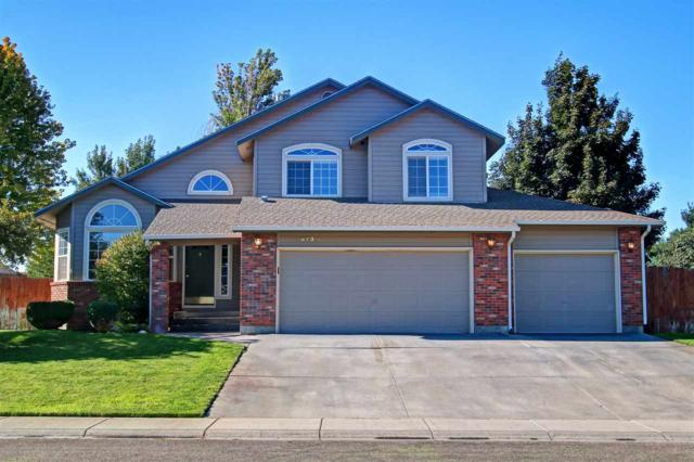673 W Riodosa, Meridian, ID 83642 (MLS #98668033) :: Boise River Realty