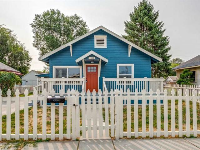 1116 13th Ave. S, Nampa, ID 83651 (MLS #98668059) :: Boise River Realty