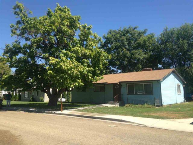 2319 Iowa, Caldwell, ID 83605 (MLS #98668060) :: Boise River Realty