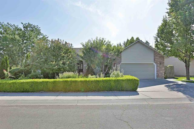 1090 Warm Springs Place, Twin Falls, ID 83301 (MLS #98668063) :: Boise River Realty