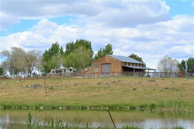 1125 E 4300 N, Buhl, ID 83316 (MLS #98668065) :: Jon Gosche Real Estate, LLC