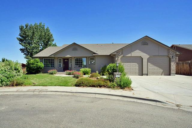 1308 Chaney Ave, Fruitland, ID 83619 (MLS #98668067) :: Jon Gosche Real Estate, LLC