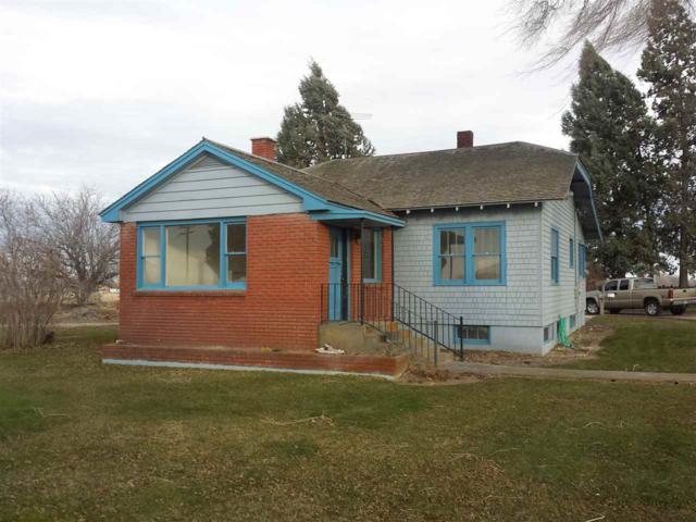 25872 Hwy 18, Parma, ID 83660 (MLS #98668068) :: Jon Gosche Real Estate, LLC