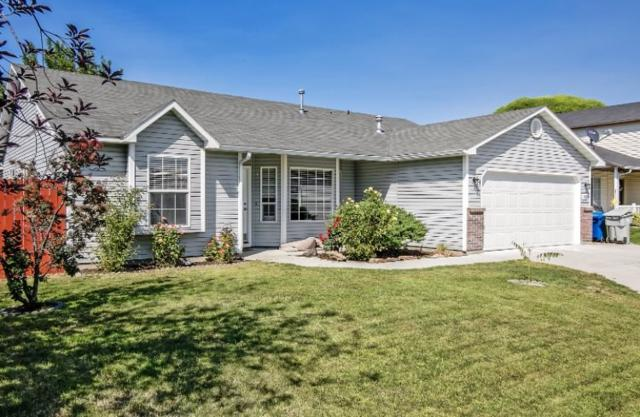 2418 E Spicewood, Nampa, ID 83687 (MLS #98668071) :: Jon Gosche Real Estate, LLC