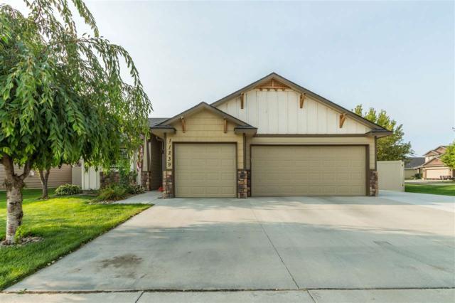11239 W Aldbury, Nampa, ID 83651 (MLS #98668076) :: Boise River Realty