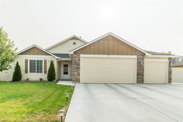 13736 S Morningside, Nampa, ID 83651 (MLS #98668079) :: Boise River Realty