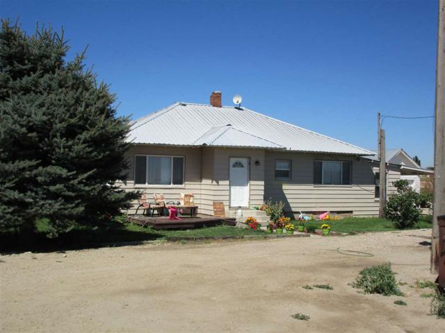 22184 Ten Davis, Parma, ID 83660 (MLS #98668145) :: Boise River Realty