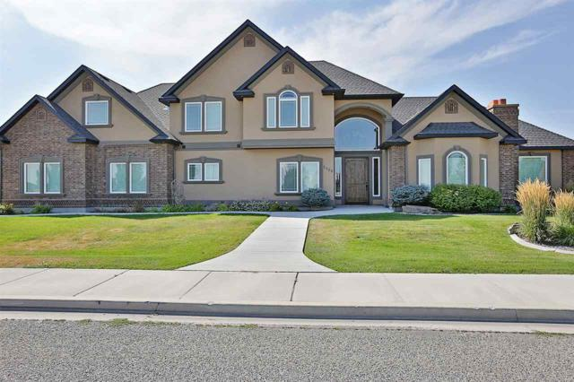 2158 Candleridge Drive, Twin Falls, ID 83301 (MLS #98668193) :: Zuber Group