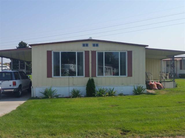 450 Pole Line Rd, Twin Falls, ID 83301 (MLS #98668595) :: Jon Gosche Real Estate, LLC