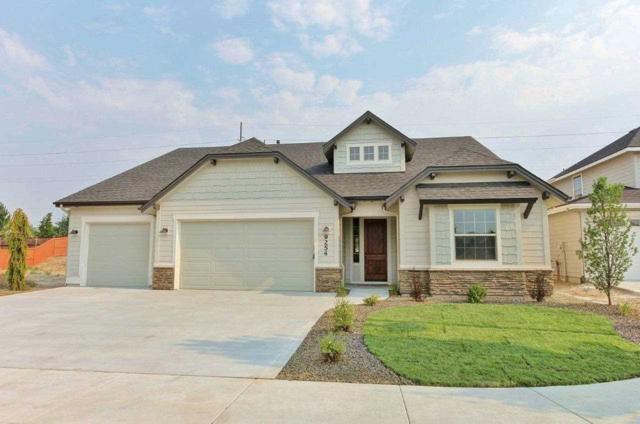 9254 W Whitecrest St, Star, ID 83669 (MLS #98668751) :: Jon Gosche Real Estate, LLC
