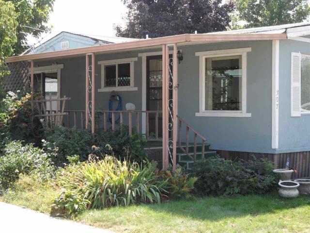 307 Driftwood, Boise, ID 83713 (MLS #98668755) :: Jon Gosche Real Estate, LLC