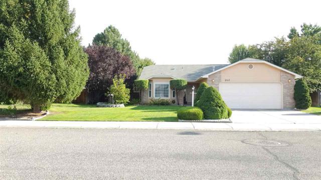 2517 W Willard, Meridian, ID 83642 (MLS #98668888) :: Jon Gosche Real Estate, LLC