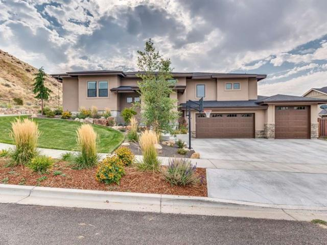 4120 S River Basin Ave., Boise, ID 83716 (MLS #98668921) :: We Love Boise Real Estate