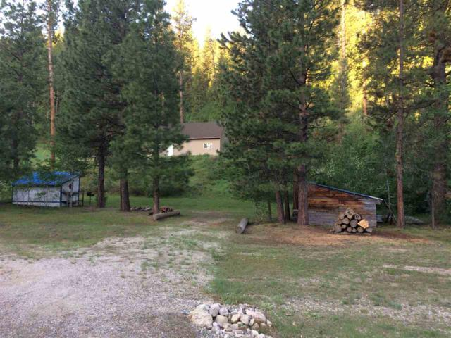 1547 E Pine Creek Rd, Featherville, ID 83647 (MLS #98669066) :: Juniper Realty Group