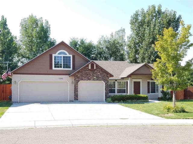 5207 E Trail Wind Dr., Boise, ID 83716 (MLS #98669096) :: We Love Boise Real Estate