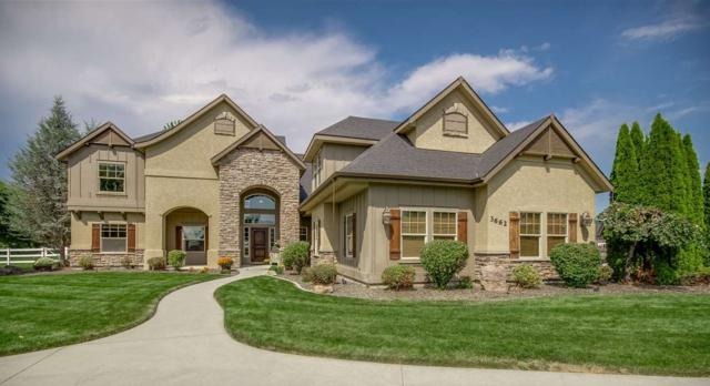 3662 W Fieno Ct, Eagle, ID 83616 (MLS #98669130) :: Zuber Group