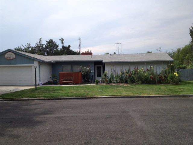 325 N Mobley Drive, Boise, ID 83712 (MLS #98669310) :: We Love Boise Real Estate