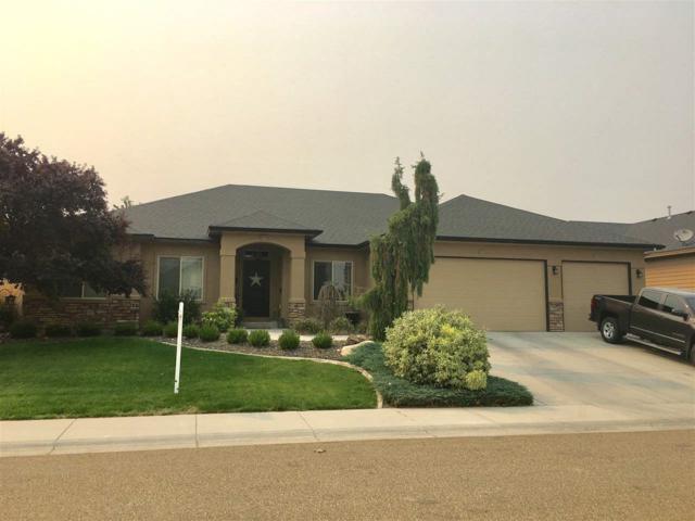 15605 Sequoia Grove Way, Caldwell, ID 83607 (MLS #98669470) :: Michael Ryan Real Estate