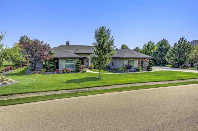 3382 N Rhone, Star, ID 83669 (MLS #98669480) :: Boise River Realty