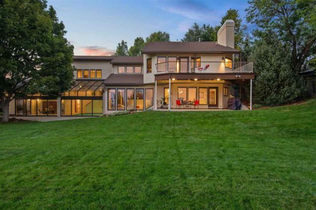 1367 E Candleridge, Boise, ID 83712 (MLS #98669640) :: We Love Boise Real Estate
