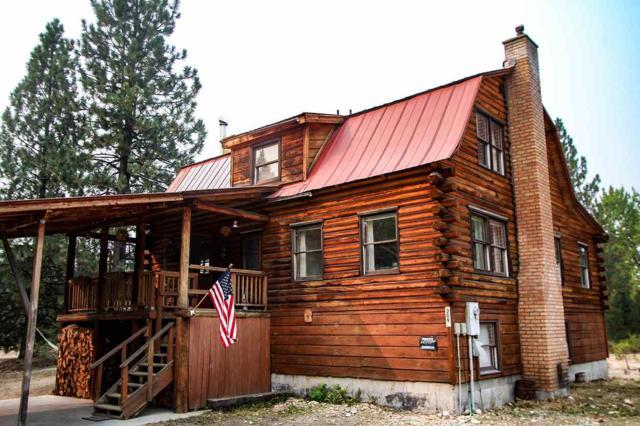 309 W Walulla, Idaho City, ID 83631 (MLS #98669787) :: Build Idaho