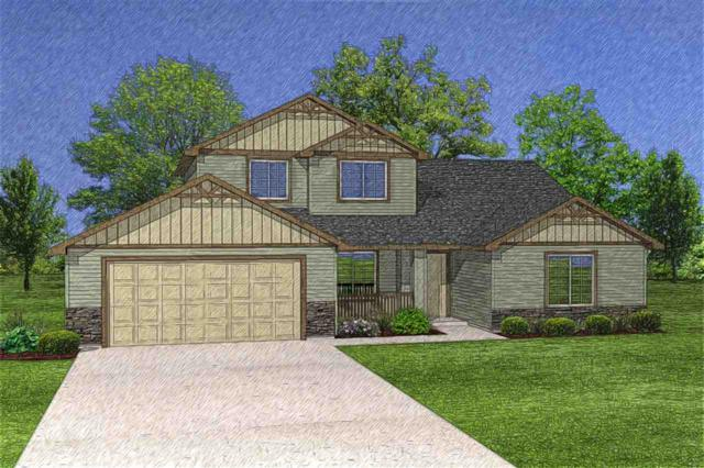341 Orchid Ave, Fruitland, ID 83619 (MLS #98669788) :: Boise River Realty