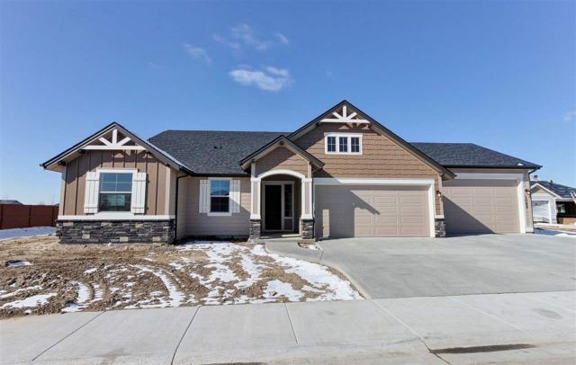 1089 N Devon Ave, Star, ID 83669 (MLS #98669857) :: The Broker Ben Group at Realty Idaho
