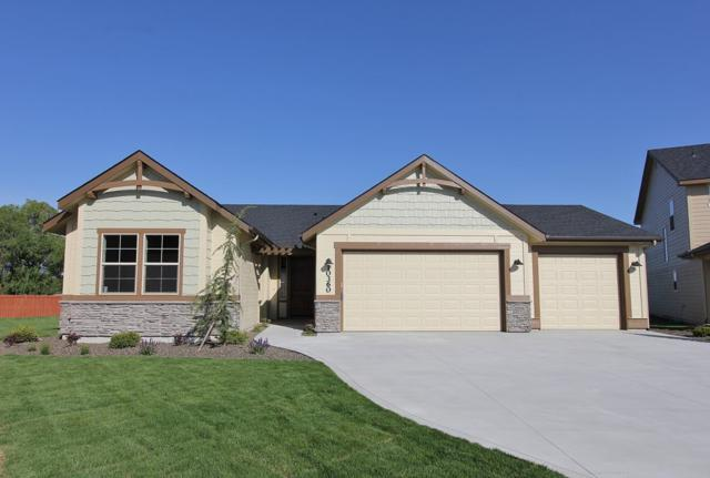 9330 W Whitecrest St, Star, ID 83669 (MLS #98669865) :: The Broker Ben Group at Realty Idaho