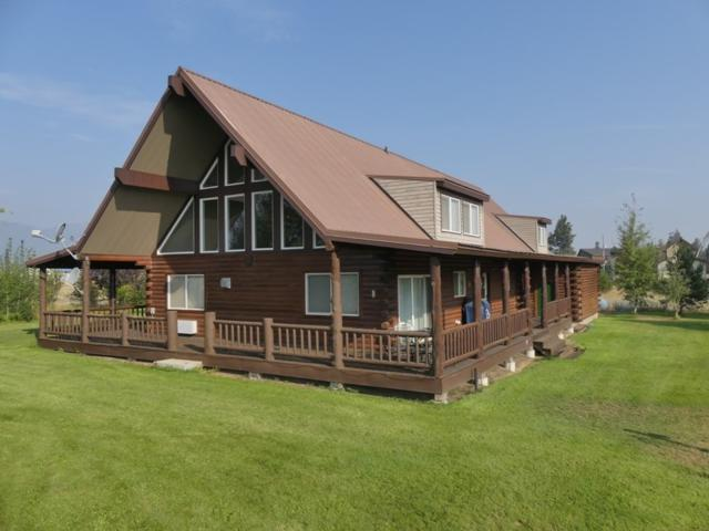 13134 Cameron Drive, Donnelly, ID 83615 (MLS #98669990) :: Full Sail Real Estate