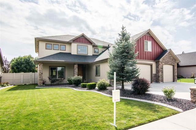 11633 W. Creekrapids Drive, Star, ID 83669 (MLS #98670013) :: Michael Ryan Real Estate