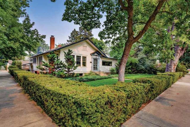 1002 E Warm Springs Ave, Boise, ID 83712 (MLS #98670129) :: We Love Boise Real Estate