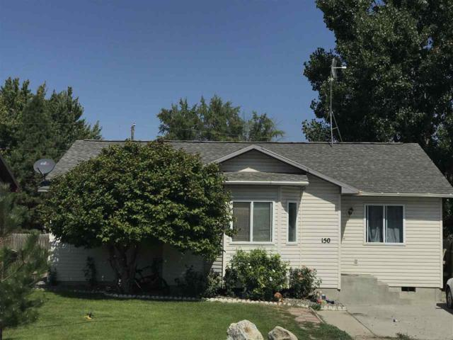 150 5th Ave. W, Wendell, ID 83355 (MLS #98670304) :: Jeremy Orton Real Estate Group
