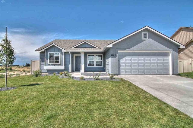 11664 Penobscot, Caldwell, ID 83605 (MLS #98670315) :: The Broker Ben Group at Realty Idaho