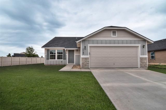 11678 Penobscot, Caldwell, ID 83605 (MLS #98670316) :: The Broker Ben Group at Realty Idaho