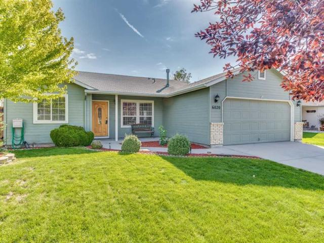 6020 S Tallowtree, Boise, ID 83716 (MLS #98670337) :: We Love Boise Real Estate