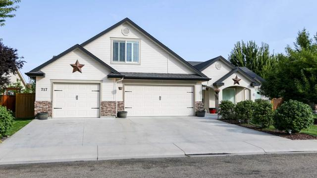 717 N Aspen Lakes Way, Star, ID 83669 (MLS #98670440) :: Michael Ryan Real Estate