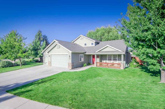 298 N Hullen Place, Star, ID 83669 (MLS #98670496) :: Michael Ryan Real Estate