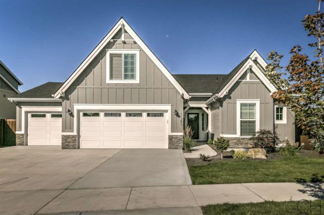 5565 N Peppard Ave., Meridian, ID 83646 (MLS #98670513) :: Build Idaho
