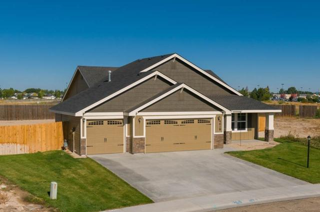 2291 Pilgrim Way, Middleton, ID 83644 (MLS #98670522) :: Michael Ryan Real Estate