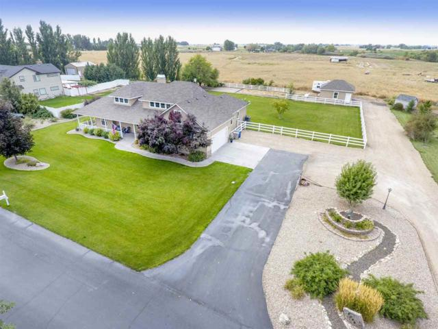 8246 Sage Run Lane, Middleton, ID 83644 (MLS #98670532) :: Synergy Real Estate Services at Idaho Real Estate Associates